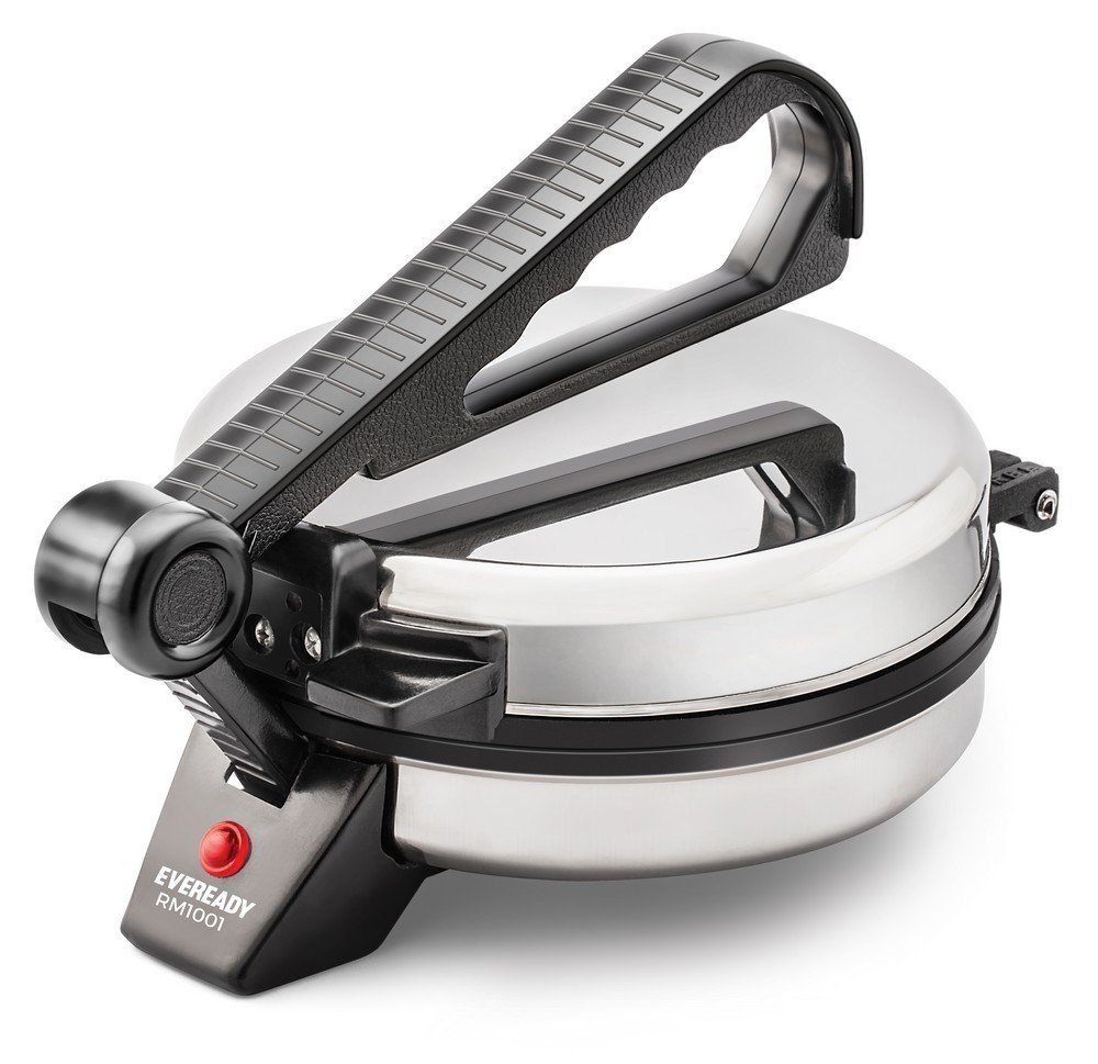 Eveready RM1001 900-Watt Roti Maker