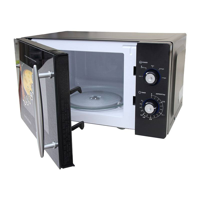 Morphy Richards MWO 20 MS (20 Litre) Microwave Oven