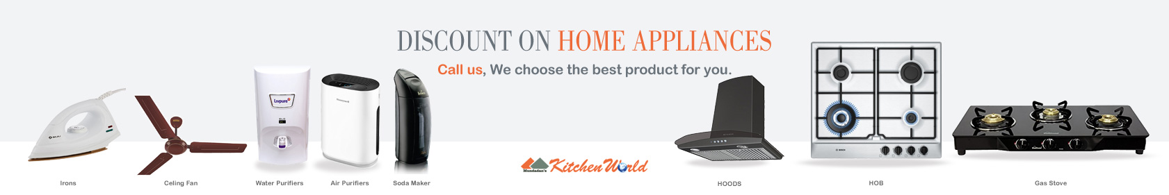 Mundadan kitchen world - home-appliances-angamaly