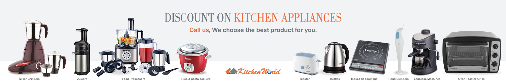 Mundadan Kitchen World-kitchen-appliances-angamaly
