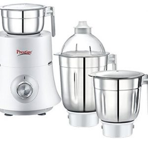 Prestige Teon 750-Watt Mixer Grinder with 3 Jar